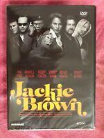 Jackie Brown DVD Neuf New Samuel L.JACKSON Michael Keaton Robert De Niro Am