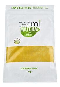 Teami Blends Matcha 4 oz. Herbal Tea
