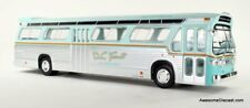 Iconic Replicas 1:43 GM TDH-5301 Transit Bus: DC Transit 1 of 500