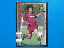 Bomberini 2004 Panini Reggina Shunsuke NAKAMURA