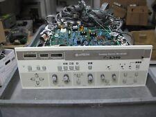 Hitachi Scanning Electron Microscope S 2300 Controller Pn 48e 0724