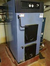 Wood Boiler HS Tarm solo plus 40