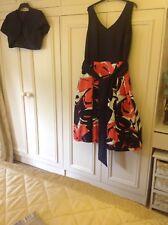 Roman Oringinals Dress And Jacket