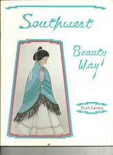 Southwest Beauty Way - Stained Glass Pattern Book by Ruth Kamps