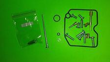 2002 arctic cat 400 4X4 W/MT carburetor carb repair rebuild kit