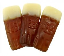Pint Pots Beer Bottles Sweets Pick N mix Lager Retro traditional 50 grams - 3kgi