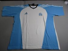 FP025 Tee Shirt OM Olympique Marseille Adidas T.6 - L