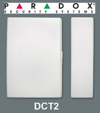 PARADOX Security Alarm System – DCT2 Ultra-Small Door Contact