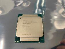 Intel Xeon Processor E5-2630 v3 SR206 2.40GHz 20M Cache CPU FCLGA2011-3