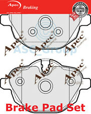 Apec Rear Brake Pads Set OE Quality Replacement PAD1752