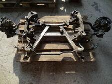 BMW E39 5er Aschschenkel Vorderachse Radträger Achsträger Achse Träger Vorne