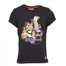 LEGO WEAR Friends T-Shirt Tanisha 611 für Mädchen in grau, verschiedene Größen