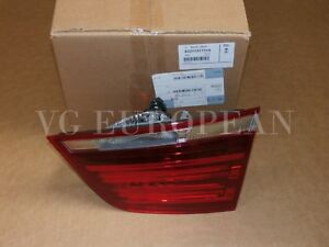 BMW Genuine F25 X3 Right Rear Inner Trunk Lid Taillight Lamp 2011-2016 NEW
