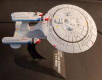 """Furuta Star Trek U.S.S. Enterprise NCC-1701-D """"Future"""" (Vol. 2 No. 7)(AGT)"""