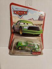 Mattel Diecast Model Disney Pixar Movie Cars Chick Hick Vintage Toy Minature