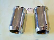 BRAND NEW CHROME Triumph T140//T150V//T160 Fork Stanchions tubes