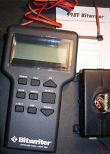Bitwriter Dei Programmer & 2 Python 460Hp alarm system