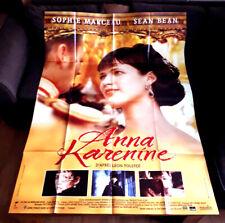 Anna Karenine - Sophie MARCEAU - Affiche Cinéma