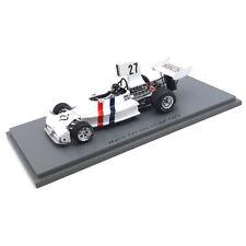 1973 James Hunt - Hesketh 731 - US GP - 1/43 Spark Models