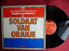 Rogier Van Otterloo - Soldaat Van Oranje ( Lp - OST - Polydor - Excellent )