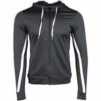 ASICS Lani Jacket Womens   Athletic  Jacket Lightweigh - Black
