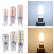G9 LED Leuchtmittel Lampe ersetzt 20 40 50 Watt Warmweiß Kaltweiß 220V Dimmbar
