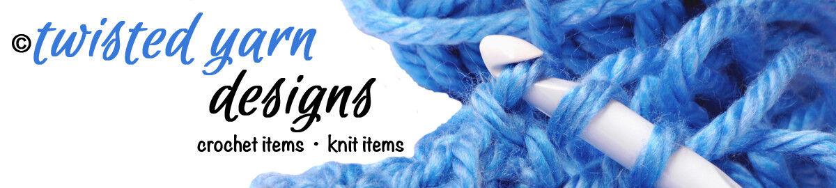 Twisted Yarn Designs