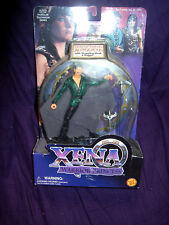 Xena Warrior Princess Autolycus King Of Thieves  Figure Bruce Campbell mib