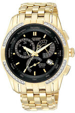 Citizen Eco-Drive Calibre 8700 Mens Watch BL8042-54E