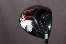 NEW Cobra King F7 Black Driver Adjustable Loft Stiff RH Golf Club #6288
