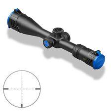 DISCOVERY 4-16X50SFVF FFP Zero Lock Side Parallax Optics Hunting Rifle Scope