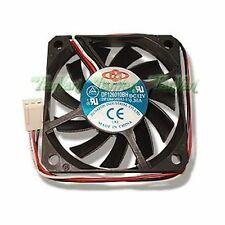 New Top Motor DF126010BH Replacement fan for Cooler Master Delta EFB0612HHA