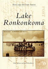 Lake Ronkonkoma [Postcard History Series] [NY] [Arcadia Publishing]