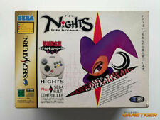Jeux vidéo pour Sega Saturn SEGA