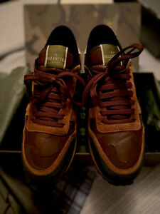 valentino sneakers 43