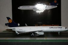 Gemini Jets 1:200 Lufthansa Cargo Mcdonnell Douglas MD-11F D-ALCN (G2DLH487)
