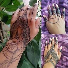 Jagua Tattoo Ebay