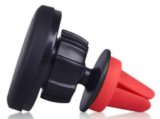 Universal Vent Magnetic Car Mount Red