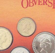 1989 $2 dollar coin ex mint set – Excellent coin