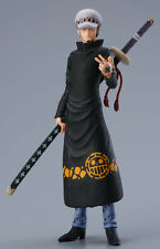 Bandai One Piece Super Styling Punk Hazard Trafalgar D Water Law Figure