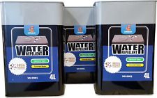 Concrete Sealer (Water Based)- Clear Nano technology- 4L