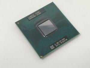 Intel Core 2 Duo T5800 CPU PER NOTEBOOK SLB6E 2,00 GHz 2MB CACHE FCPGA478 SOCK P