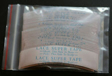 Lace super tape wig double side tape toupee adhesive tape hair doubleside tape