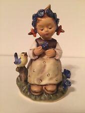Goebel Hummel Figurine The Botanist TMK6 Germany # 351 FAST Shipping!!