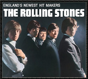 The Rolling Stones-Englands Newest Hitmakers CD NEW