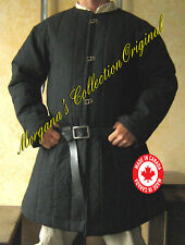 Medieval Celtic Armor Long Sleeves Gambeson Deluxe