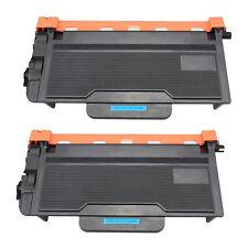 2PK Compatible for Brother TN850 MFC-6800DW MFC-L5700DW MFC-L5800DW MFC-L5900DW