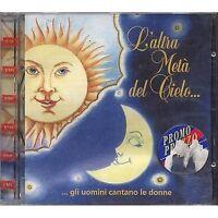 ANTONACCI FOGLI VASCO ROSSI DANIELE STADIO BRANDUARDI VECCHIONI - CD 1995 SIG.