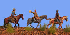 Germania Figuren 1/72 Old West Cowboys On The Trail  #72-9501