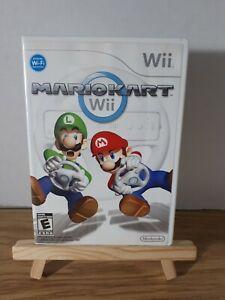 Mario Kart Wii Nintendo